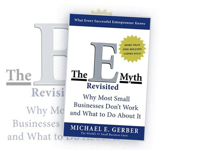 The E-Myth and Lessons from a Psychologist